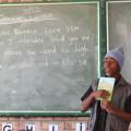 Depuis octobre dernier, les étudiants sud-africains ont lancé un vaste mouvement de protestation. (photo : courtoisie Nathaniel Whittemore / Flickr.com)