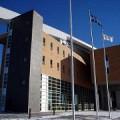 L'UQAT possède de trois campus à travers l'Abitibi-Témiscamingue : à Rouyn-Noranda, à Val-d'Or et à d'Amos, ainsi que de dix centres régionaux au Nord-du-Québec et dans certaines autres villes québécoises. (Photo : courtoisie Jérôme Forget)