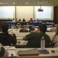 65 associations sur 83 étaient présentes lors du 40e congrès de la FAÉCUM.