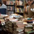 Au Québec, la Journée mondiale du livre et du droit d'auteur se fête le 23 avril, depuis 1996. Photo : Pixabay.