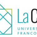 La Cité a pour mission de répondre aux besoins éducatifs universitaires des francophones de la Saskatchewan, quelle que soit leur langue maternelle. Photo : logo La Cité.