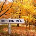 Le pavillon du HEC au centre-ville s'ajoutera aux trois autres universités offrant un programme en administration dans ce secteur de Montréal. (Crédit: Flickr.com/abdallahh)