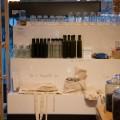 Intérieur de l'épicerie «zéro déchet» Méga-Vrac, située sur la rue Masson à Montréal. Crédit photo : Mathieu Gauvin.