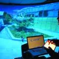 Le laboratoire Hybridlab où se donne le cours multidisciplinaire Créativité par le groupe. Crédit photo : Mathieu Gauvin.