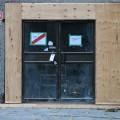 Le restaurant situé au 9, avenue Vincent-d'Indy est fermé depuis le mois de mars 2016. Crédit photo : Mathieu Gauvin.