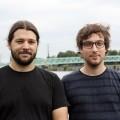 Les créateurs du Projet Archipel, Guillaume Campion et Guillaume Côté. Crédit photo : Courtoise Guillaume Campion et Guillaume Côté.