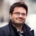 Federico Rosei est également professeur et directeur du Centre Énergie Matériaux Télécommunications de l'INRS/Photo : Courtoisie INRS