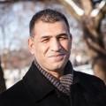 Selon Adnan Al Mhamied, les universités ne font pas assez pour accueillir les étudiants syriens réfugiés. Crédit photo : Courtoisie Adnan Al Mhamied