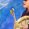 Amnistie Internationale tenait récemment une campagne demandant l'ouverture d'une enquête sur la disparition des femmes autochtones. (Crédits: Courtoisie Amnistie Internationale)