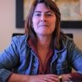 La psychologue du CSCP spécialiste en suicidologie, Sylvie Corbeil. Crédit photo : Mathieu Gauvin.