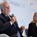 Le gouvernement Couillard prévoit réinvestir plus que prévu en enseignement supérieur lors du prochain budget.|Photo : Flickr.com/Canada 2020