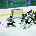 Des étudiants de l'UdeM évalueront 160 matchs d'hockey mineur pour mieux comprendre les blessures. Crédit photo : Courtoisie Hockey Québec.