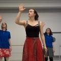 La troupe de danse de l'UdeM (DUM) tiendra ses auditions dans la prochaine semaine, comme plusieurs autres troupes étudiantes.  (Photo : Marie Isabelle Rochon | Archives Quartier Libre)