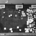 La technique pomodoro et son alternance entre pause et rédaction permettrait de maintenir un rythme de travail plus soutenu. Crédit photo : Courtoisie Thèsez-vous.