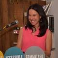 La cheffe du parti Projet Montréal, Valérie Plante, sera parmi les invitées de cette quatrième édition de la journée Jeunes femmes leaders. (Crédits: Wikimedia Communs | André Querry)