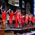 L'École des Jeunes de la Faculté de Musique offre des programmes réguliers pour les enfants de 6 à 12 ans et une semaine de formation en chant chorale pour les 7 à 17 ans. Crédit photo : Courtoisie École des Jeunes de l'Université de Montréal.