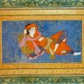 Comme dans la culture mystique iranienne, à laquelle les miniatures sont associées, Showan explique que l'on peut comprendre individuellement l'oeuvre à laquelle il participe mais qu'on la découvre différemment en collectivité. (Photo: Wikimedia Commons | Anonyme)