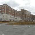 L'UdeM a acquis le couvent en 2003 afin d'y aménager des salles de cours. (Photo: Wikimedia Commons | Jeangagnon)