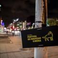 Le coup d'envoi du 46e Festival de nouveau cinéma sera donné le 4 octobre. (Photo : Facebook | Festival du nouveau cinéma - FNC)