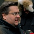 Le maire sortant de Montréal, Denis Coderre. (Photo: Flickr.com | Gerry Lauzon)