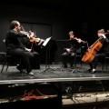 Le CéCo présente habituellement trois concerts réguliers par saison, en plus d'un concert spécial. (Photo : Courtoisie Véronique Girard)