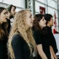 La troupe VOXUM présentera un spectacle de chant A Capella le 31 octobre prochain. (Photo : Facebook | VOXUM - Voix-Capella de l'Université de Montréal)