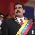 Le président vénézuélien Nicolas Maduro, en fonction depuis 2013 (Photo : Wikimedia Commons | Hugoshi)