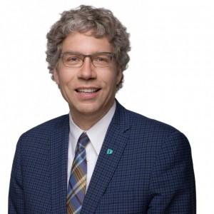 Russell Copeman - Maire sortant, Équipe Denis Coderre pour Montréal (crédit photo : Courtoisie Équipe Denis Coderre)