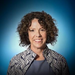Sue Montgomery - Projet Montréal (crédit photo : Courtoisie Projet Montréal)