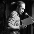 L'étudiant à la maîtrise en création littéraire Félix Durand animera la prochaine rencontre du cercle de lecture du CRILCQ. (Photo : Courtoisie Félix Durand)