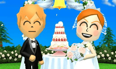 Image : Capture d'écran du jeu Tomodachi Life   Nintendo