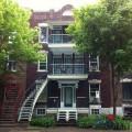 Des étudiants n'hésitent pas à louer une chambre de leur appartement pour payer une partie de leur loyer. (Crédit photo : flickr.com I Andrea Williams)