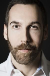 Le professeur au Département de kinésiologie Dave Ellemberg se spécialise dans le domaine des commotions cérébrales et de leurs conséquences. (Photo: Julia Marois)