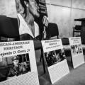 Le Mois de l'histoire des Noirs est célébré en février aux États-Unis et au Canada depuis 1976. (Crédit photo : Wikimedia Commons I Senior Airman George Goslin)
