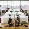 D'après le rapport Tracking Online and Distance Education sorti à l'automne 2017, le nombre d'inscriptions à des cours en ligne a diminué de 3 % dans les cégeps et augmenté de 12 % dans les universités québécoises entre 2011 et 2015. (Crédit photo : Benjamin Parinaud)