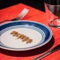 Selon les chiffres de l'Organisation des Nations unies pour l'alimentation et l'agriculture (FAO), près de 2,5 milliards de personnes consomment des insectes dans le monde. (Crédit photo : Benjamin Parinaud)