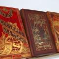 Pour certains, l'oeuvre de Jules Verne constitue de la science-fiction plutôt que de la littérature d'anticipation, en raison du manque de détails techniques à propos des innovations qui y sont présentées. (Photo : Flickr | Frédéric Bisson)