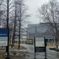 Le pavillon de la Faculté de l'aménagement accueille l'EFFA chaque année. (Photo: Mylène Gagnon)