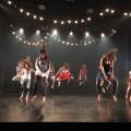 Les étudiants en répétition (Photo courtoisie)