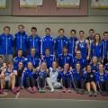 L'équipe d'athlétisme à rejoint les Carabins en 2016. (Crédit photo : facebook.com I CARABINS)