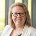 Caroline Roy est titulaire d'une maîtrise en droit de l'Université de Sherbrooke et d'une maîtrise en communication de l'UQAM. (Crédit photo : Courtoisie Caroline Roy)