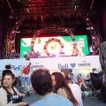 Les FrancoFolies de Montréal ont attiré près d'un million de personnes lors de l'édition 2009. (Crédit photo : Wikimédia Commons I Jeangagnon)