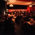 La Sala Rossa fait partie des salles où se dérouleront les spectacles, avec la Casa del popolo et la Vitriola notamment. (Crédit photo : flickr.com I celinecelines)