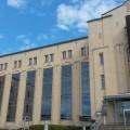 L'événement aura lieu dans un des amphithéâtres de la Faculté d'aménagement de l'UdeM. (Crédit photo : facebook.com I Héritage Montréal)