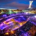 Pour cet évènement, l'OSM sera accompagné par le Cirque Éloize. (Crédit photo : Courtoisie OSM)
