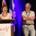 Le précédent congrès de l'ACELF a eu lieu à Calgary, en Alberta. (Crédit photo : courtoisie ACELF)