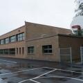 L'école Saint-Jean-de-la-Lande, dans Rosemont, fait partie de la Commission scolaire de Montréal (CSDM). Il s'agit d'une des commissions scolaires à avoir de la difficulté à combler tous ses postes d'enseignant. (Crédit photo : Zacharie Routhier)