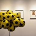 L'exposition Tangible de Joé Luiz Torres renverse les codes utilitaires attribués aux objets. Crédit José Luiz Torres