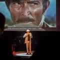 La musique peut donner une identité sonore très forte à un film. C'est le cas des compositions des westerns d'Ennio Morricone. (Archives Benjamin Parinaud)