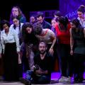 l'Atelier d'opéra de l'UdeM a présenté The Fairy Queen.